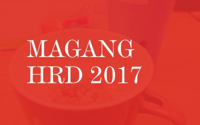 Magang HRD Nano Center Indonesia
