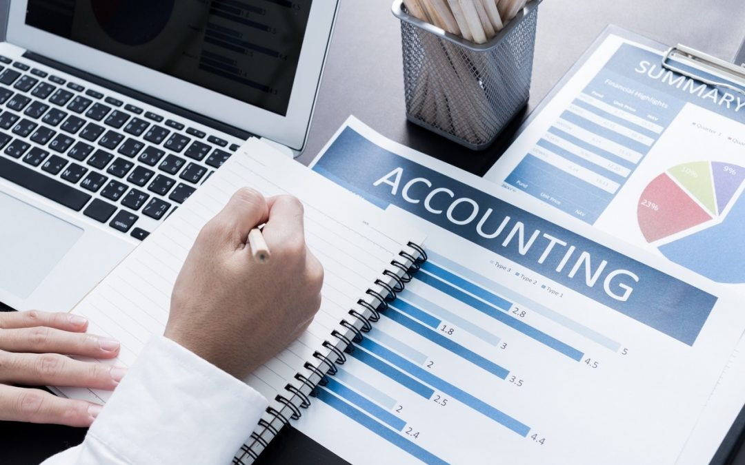Accounting & Purchasing