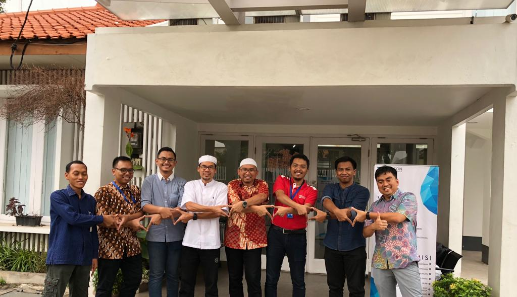 Nanotech Grup Jajaki Kerjasama Dengan PT Paragon Technology and Innovation