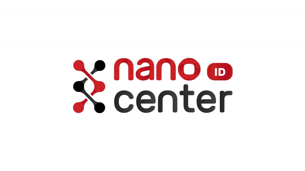 Logo Nano Center Terpilih
