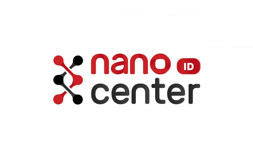 Logo Nano Center Terpilih