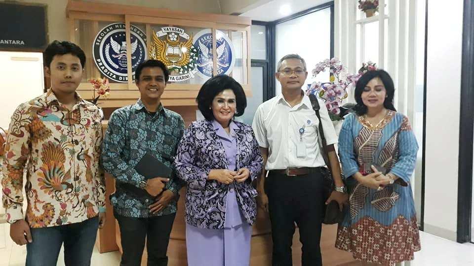 Nanoedu dan Schoters Jalin Kerjasama Pendidikan dengan Yayasan Ardhya Garini