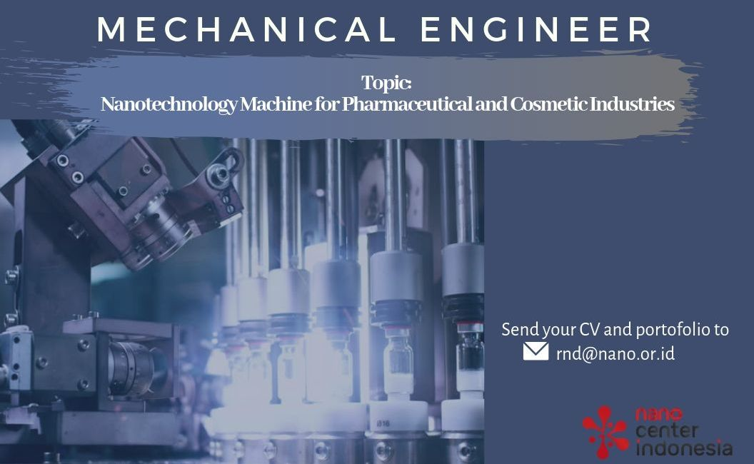 Internship Mechanical Engineer
