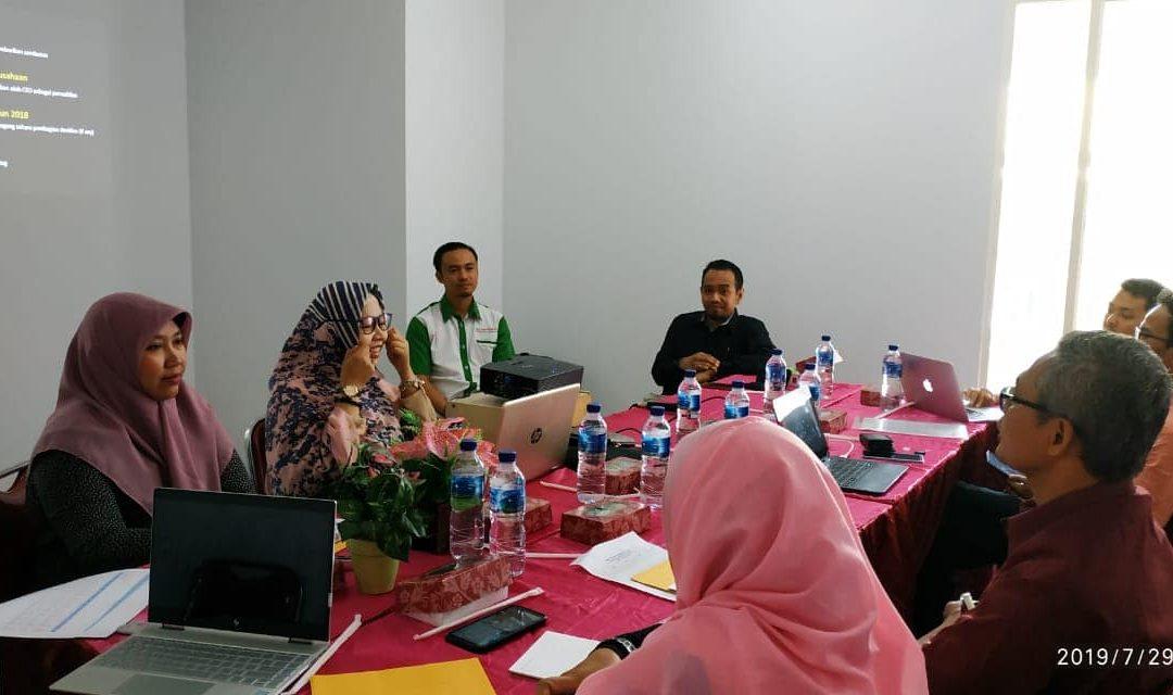 PT Nanotech Herbal Indonesia Lakukan Rapat Umum Pemegang Saham