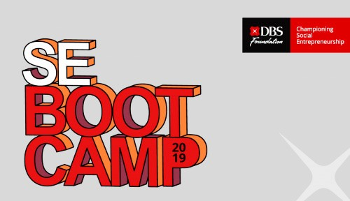Nanobubble.id Terpilih Mengikuti Social Enterprise Bootcamp 2019 DBS Foundation