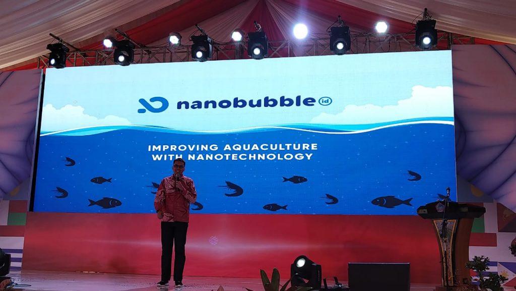 Nanobubble.id Berpartisipasi dalam Archipelagic & Island Forum 2019