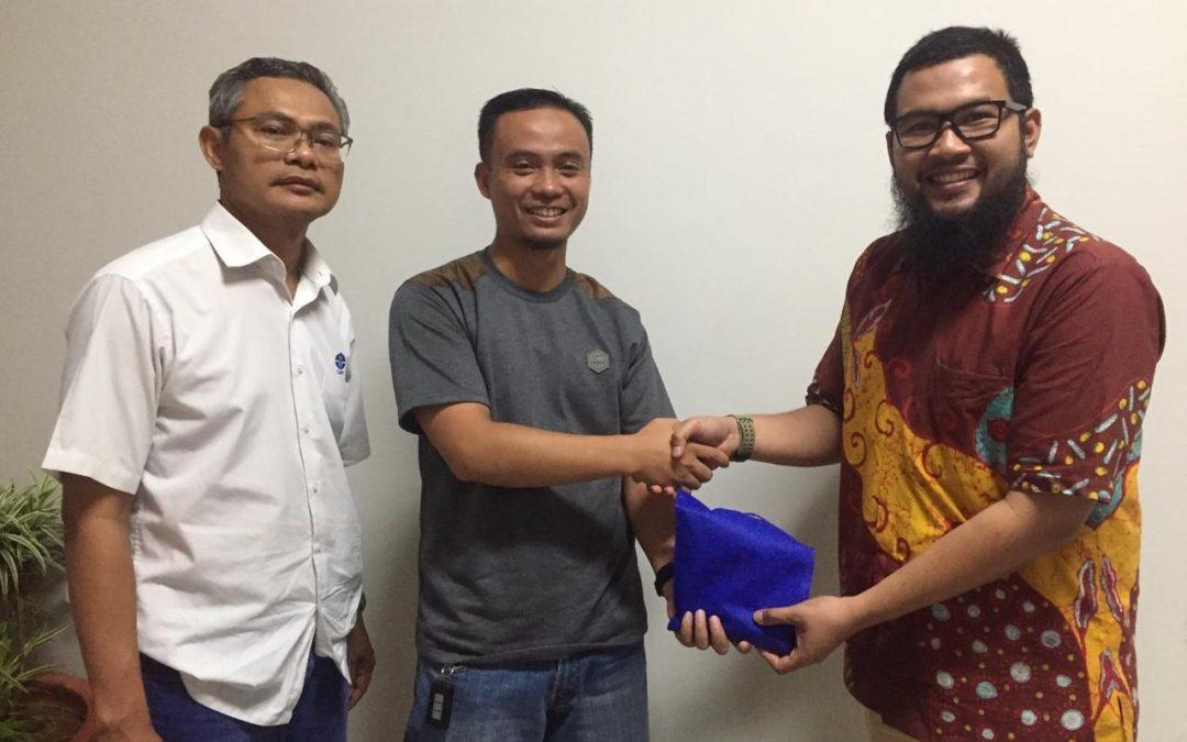 Nano Center Lakukan Sosialisasi Papan Akselerasi Bersama Perwakilan Bursa Efek Indonesia
