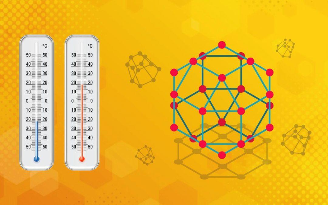 Nanomaterial Bertindak Sebagai Termometer Molekuler