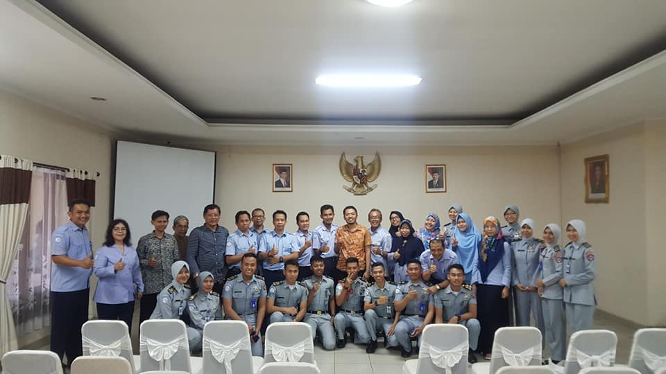 Nano Center Indonesia Kembangkan Teknologi Nano Fisheries dan Aquaculture Bersama Sekolah Tinggi Perikanan (STP)