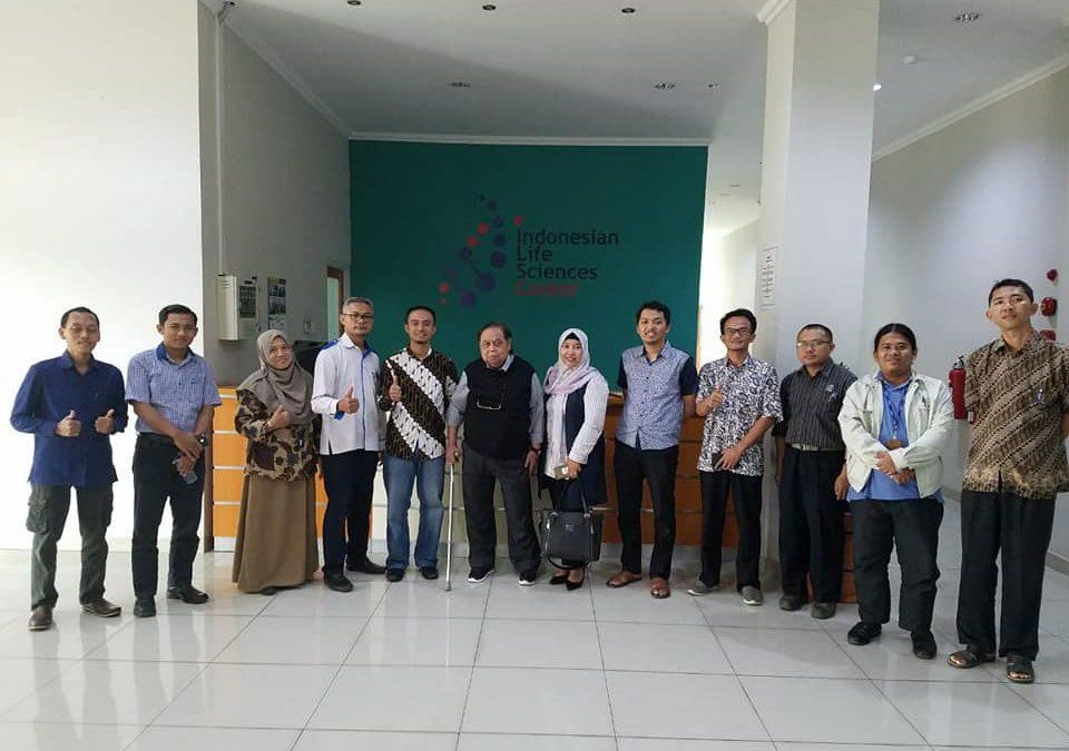 Rapat Umum Pemegang Saham (RUPS) PT Nanotech Herbal Indonesia