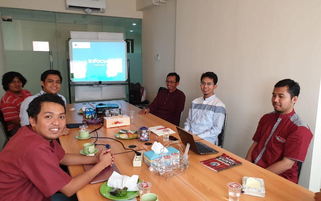 Nano Center akan Bimbing Siswa Zamzam Syifa Boarding School dalam Riset dan Entrepreneurship