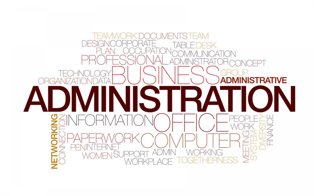 Executive Administrative Officer
